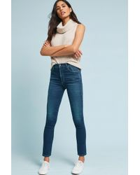 Citizens of Humanity - Carly High-rise Sculpt Skinny Jeans - Lyst