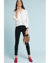 Citizens of Humanity - Avedon Mid-rise Ultra-skinny Ankle Jeans - Lyst