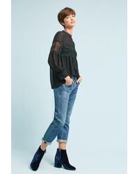 Citizens of Humanity - Emerson Mid-rise Slim Boyfriend Jeans - Lyst