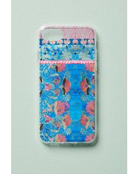 Anthropologie - Sandia Iphone Case - Lyst