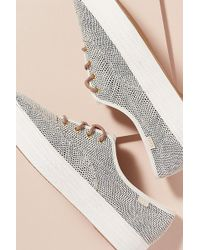 Keds - Dalmation Trainers - Lyst