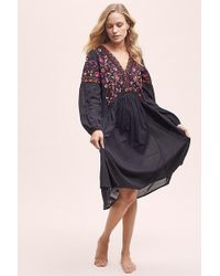 Bl-nk - Ibeniva Cover-up Dress - Lyst