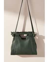 Anthropologie - Terrance Small Knotted Crossbody Bag - Lyst