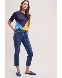 Citizens of Humanity - Cara Cigarette-fit Jeans - Lyst