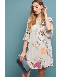 Vineet Bahl - Fleur Tunic Dress - Lyst