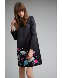 Manish Arora - Russo Constellation Dress - Lyst