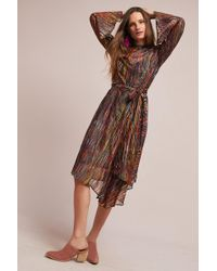 Bl-nk - Harvest Moon Dress - Lyst