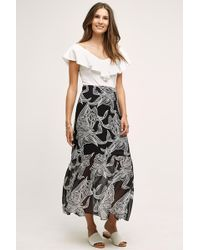 HD In Paris - Wild Prairie Skirt - Lyst