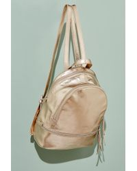Liebeskind - Hiraeth Leather Rucksack - Lyst