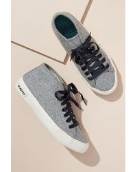 Seavees - High-top Trainers - Lyst