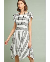 Eva Franco - Margaret Striped Dress - Lyst