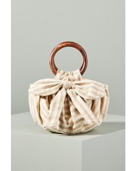 Anthropologie - Pippa Bow-tied Bag - Lyst