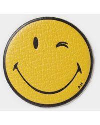 Anya Hindmarch - Wink Sticker - Lyst