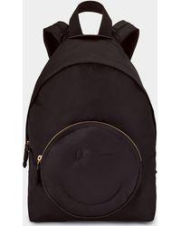 Anya Hindmarch - Chubby Wink Backpack - Lyst