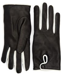 Aquatalia - Driving Glove - Lyst