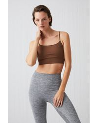 ARKET - Seamless Yoga Bra - Lyst