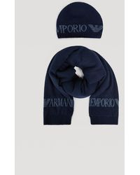 Emporio Armani - Knitwear Sets - Lyst