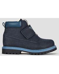 Emporio Armani - Boots - Lyst