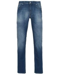 Armani Jeans - Jeans - Lyst
