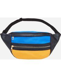 Ashley Stewart - Color Block Belt Bag - Lyst