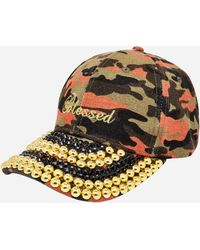 786d7f3c2 Lyst - Under Armour Ua Camo Bucket Hat
