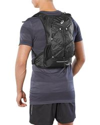 Asics - LIGHT WEIGHT RUNNING BACKPACK - Lyst