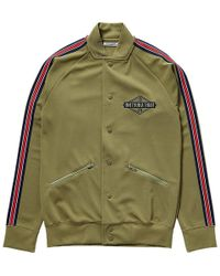 Onitsuka Tiger - TRACK TOP - Lyst