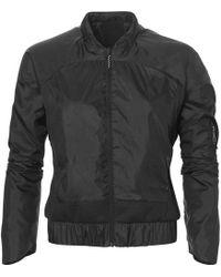Asics - Tech Jacket - Lyst