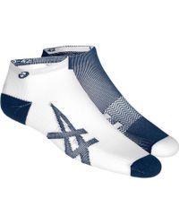 Asics - 2ppk Lightweight Sock - Lyst