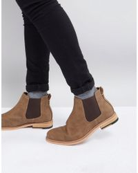 Call It Spring - Eulyses Chelsea Boots - Lyst