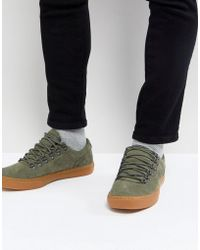 Timberland - Adventure 2.0 Alpine Leather Trainers - Lyst