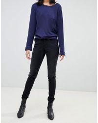 Blend She - Nova Sally Skinny Jeans - Lyst