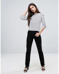 Vero Moda - Regular Fit Jeans 32inches - Lyst