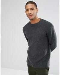 Weekday - Free Sweatshirt - Lyst