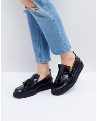 Fred Perry - X George Cox Tassle Loafer - Lyst