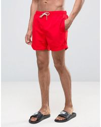SELECTED | Swim Shorts | Lyst