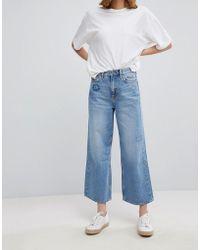 M.i.h Jeans - Vaqueros de pernera ancha Sanon de M.i.h - Lyst