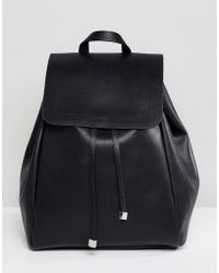 Pieces Easy Backpack - Black