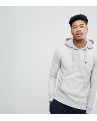 French Connection - Tall Overhead Hoodie - Lyst