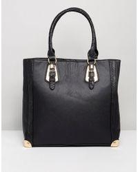 Yoki Fashion - Yoki Shopper Bag - Lyst