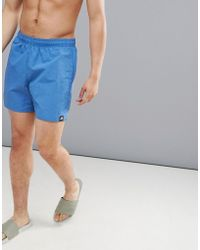 Lyst Cv5125 In Men Swim Shorts Gray For Print Adidas tQrdxChs