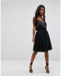 Oh My Love - Tutu Skirt - Lyst