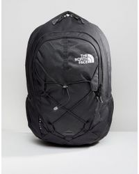 The North Face - Jester Backpack In Black - Lyst