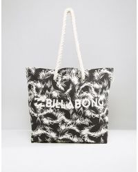 Billabong - Essential Bag - Lyst