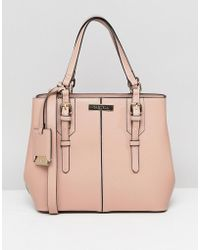 Carvela Kurt Geiger - Ortha Mini Slouch Tote Bag - Lyst