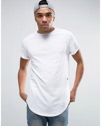 G-Star RAW - Beraw Qane Relaxed T-shirt - Lyst