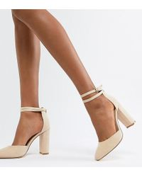 London Rebel - High Heels - Lyst