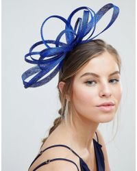 Coast - Sage Fascinator - Lyst