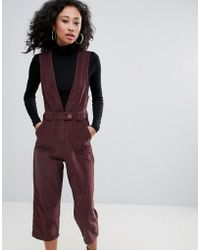 Urban Bliss - Dungarees - Lyst