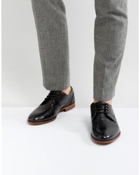 Ted Baker - Iront Derby Shoes - Lyst